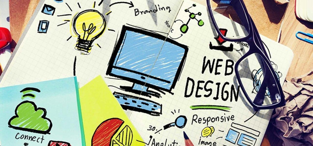 bra webbdesign regler - bild