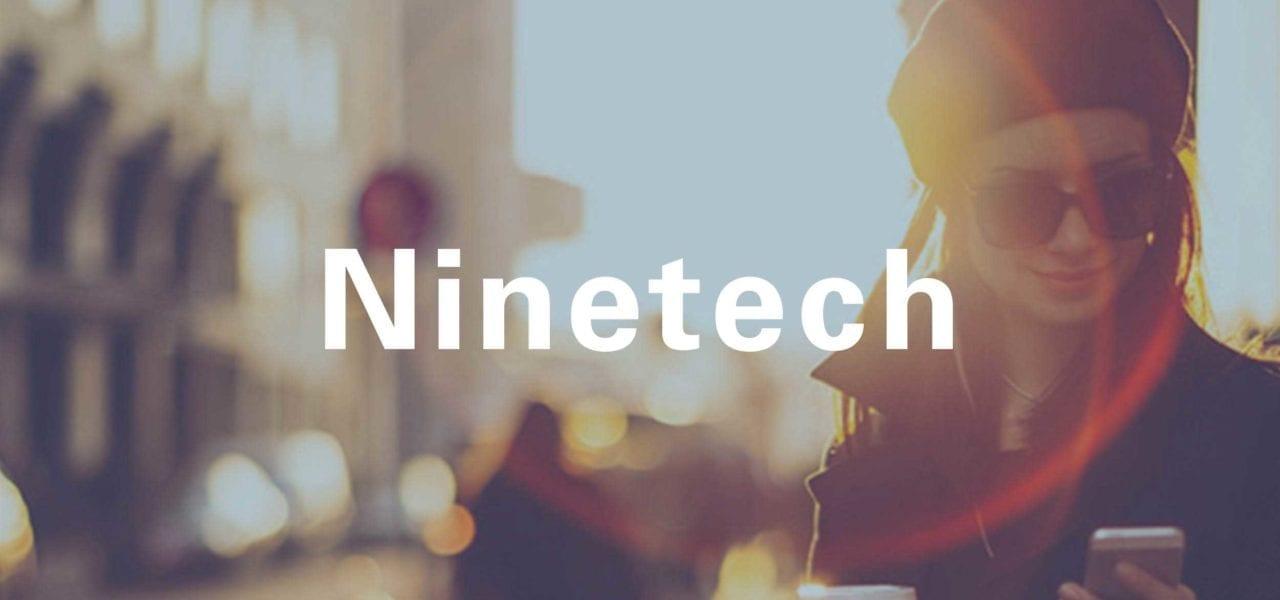 samarbetsavtal ninetech - bild