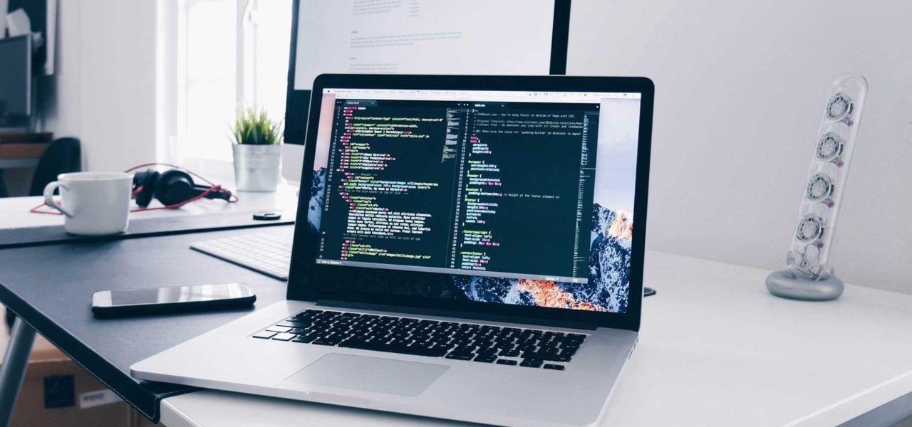 skräddarsydd webb eller standardiserad - bild