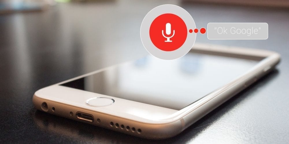 SEO-trender 2020 – voice search