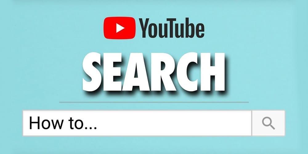 SEO trender 2020 Youtube