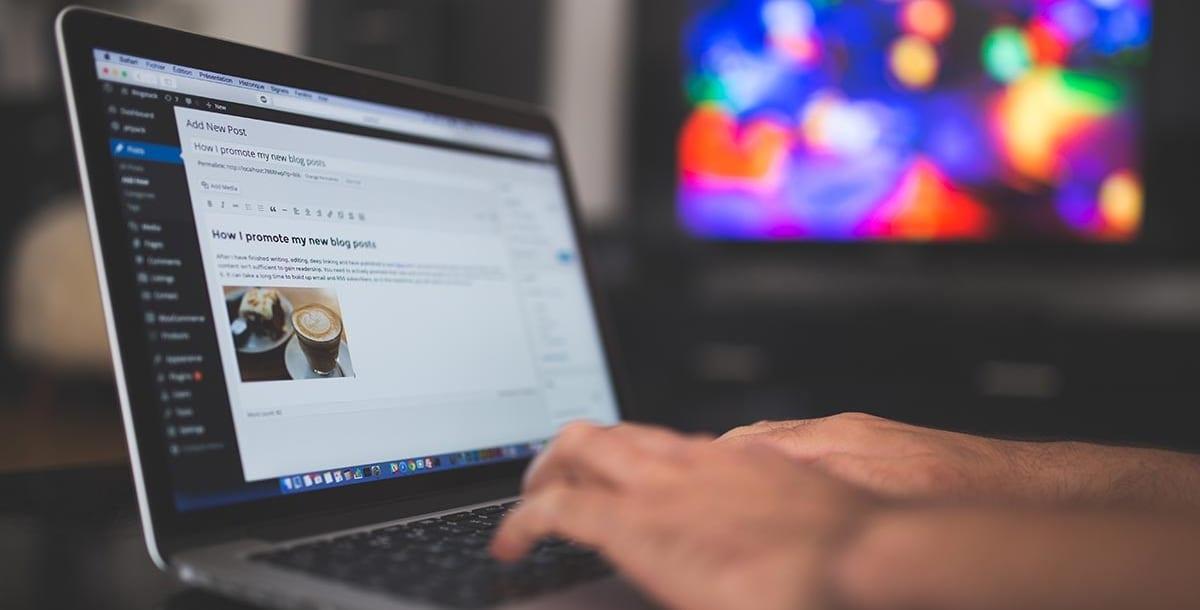 8 anledningar att använda Wordpress